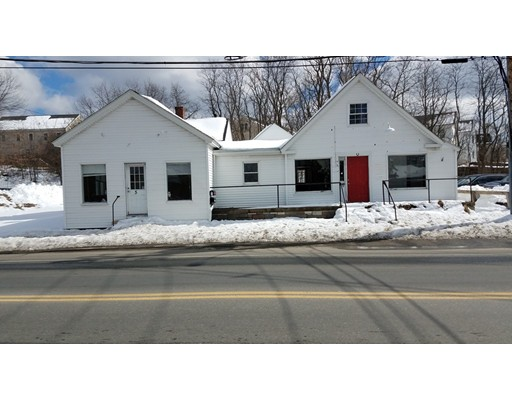 Commercial للـ Rent في 3 Park Street 3 Park Street Ayer, Massachusetts 01432 United States