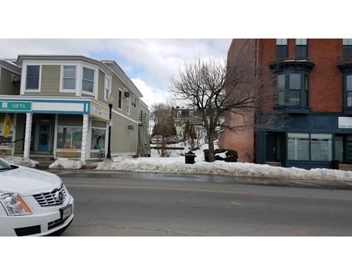 Commercial للـ Rent في 53 Main Street 53 Main Street Ayer, Massachusetts 01432 United States