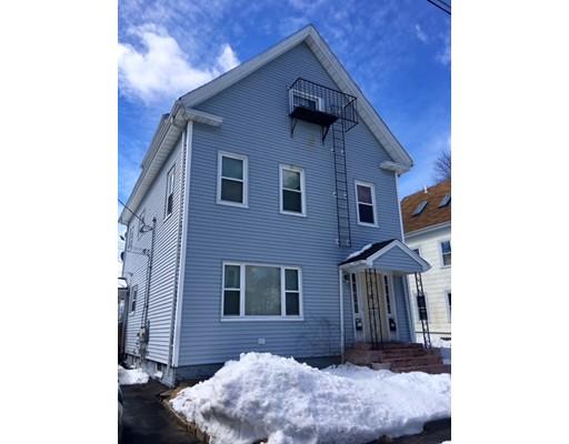Multi-Family Home for Sale at 19 Smith Avenue 19 Smith Avenue Brockton, Massachusetts 02302 United States