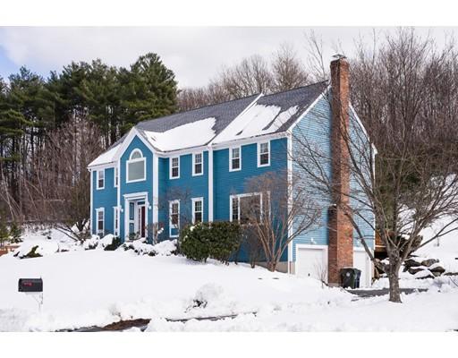 Частный односемейный дом для того Продажа на 158 Kelleher Street 158 Kelleher Street Marlborough, Массачусетс 01752 Соединенные Штаты