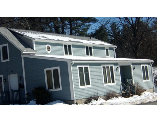 Multi-Family Home for Sale at 186 Main Street 186 Main Street Oxford, Massachusetts 01540 United States