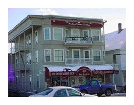 Apartment for Rent at 40 W. Broadway RR453 #1 40 W. Broadway RR453 #1 Derry, New Hampshire 03038 United States