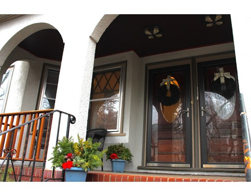 Single Family Home for Rent at 6 Basto Terrace Boston, Massachusetts 02131 United States