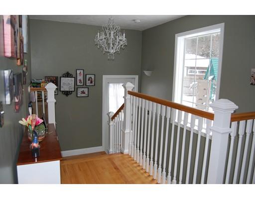 Casa Unifamiliar por un Alquiler en 5 Forbes Avenue Burlington, Massachusetts 01803 Estados Unidos