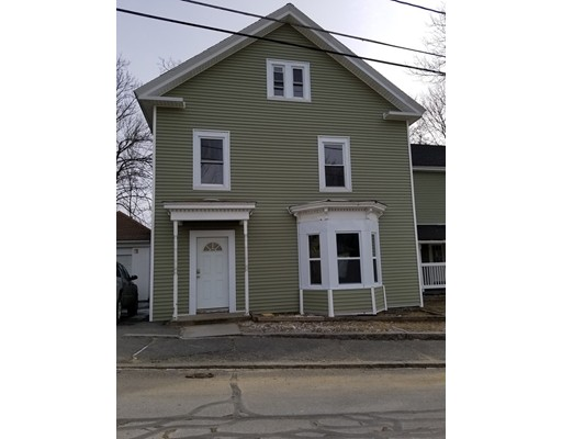 Single Family Home for Rent at 25 Mt. Vernon Fitchburg, 01420 United States