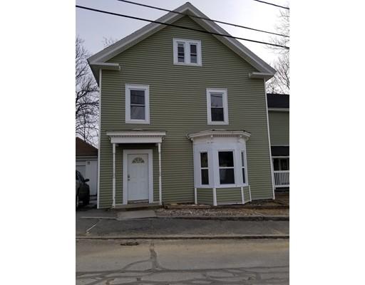 Apartment for Rent at 25 Mt. Vernon #1 25 Mt. Vernon #1 Fitchburg, Massachusetts 01420 United States