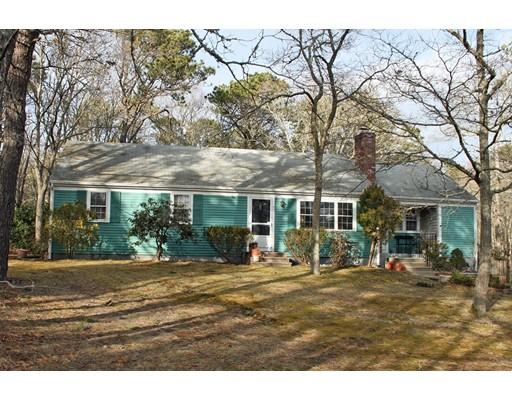 Single Family Home for Sale at 43 Madison 43 Madison Dennis, Massachusetts 02638 United States