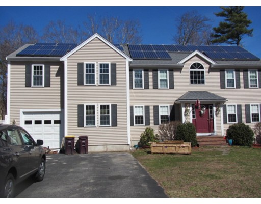Single Family Home for Sale at 26 Payne Avenue 26 Payne Avenue Weymouth, Massachusetts 02190 United States