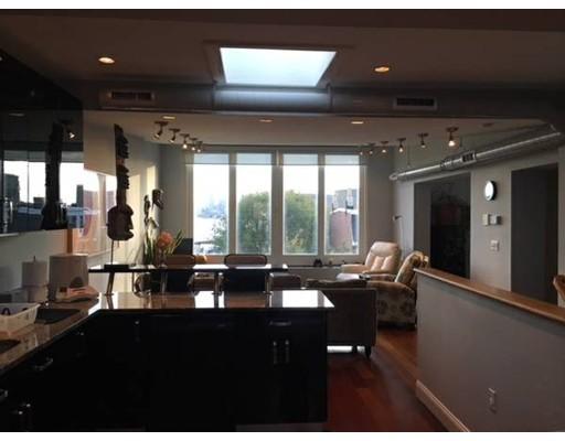 Single Family Home for Rent at 36 Medford Street 36 Medford Street Chelsea, Massachusetts 02150 United States