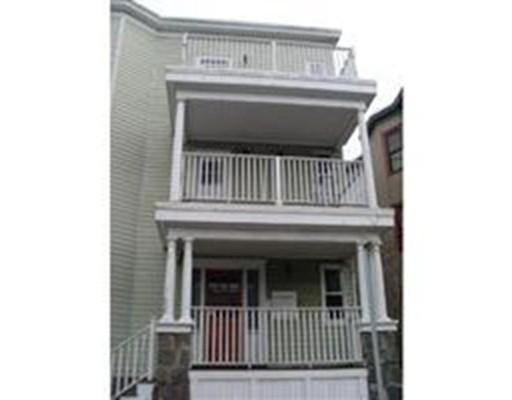 Apartment for Rent at 2 Elton St #1 2 Elton St #1 Boston, Massachusetts 02125 United States