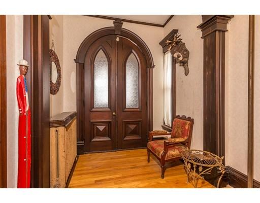 139 Mount Vernon Street, Fitchburg, MA, 01420