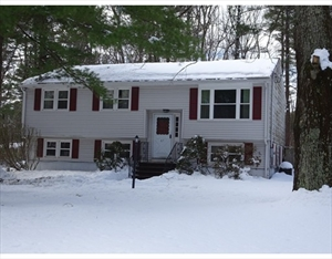 67 Tercentennial Dr  is a similar property to 7 Moosewood St  Billerica Ma