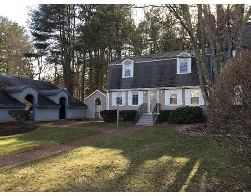独户住宅 为 出租 在 24 Camelot Court 斯托顿, 马萨诸塞州 02072 美国