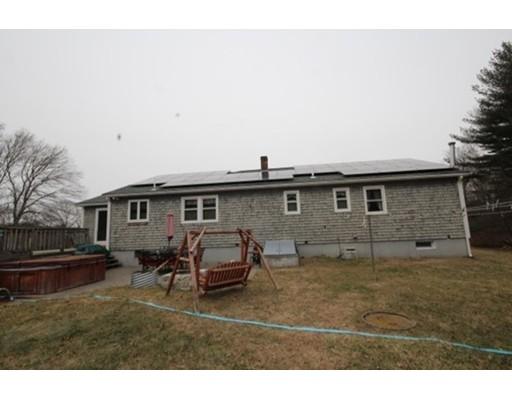 1707 Cedar St, Dighton, MA, 02715