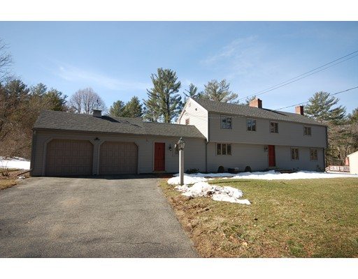 Single Family Home for Sale at 158 River Road Topsfield, 01983 United States
