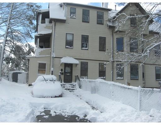 Appartement pour l à louer à 2 Millett St #1 2 Millett St #1 Brockton, Massachusetts 02301 États-Unis