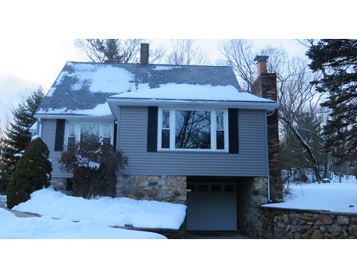 Single Family Home for Rent at 52 Milford Street Mendon, Massachusetts 01576 United States