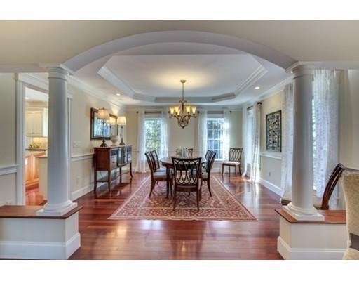 Single Family Home for Sale at 72 Shade Street 72 Shade Street Lexington, Massachusetts 02421 United States