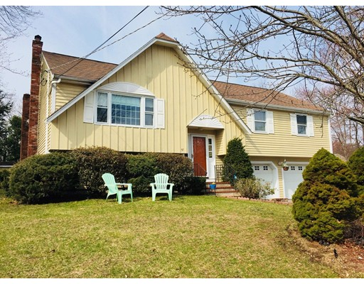 Single Family Home for Sale at 57 Independence Way 57 Independence Way Norwood, Massachusetts 02062 United States