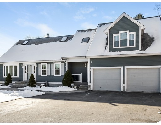 Single Family Home for Sale at 22 Colleen Mary Way 22 Colleen Mary Way Easton, Massachusetts 02375 United States