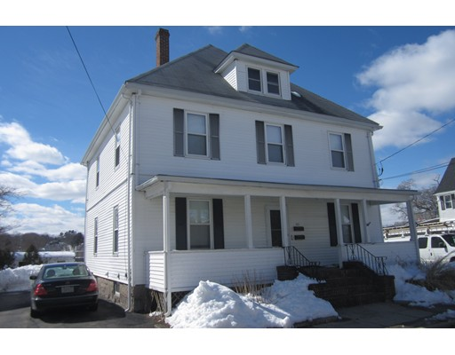 شقة للـ Rent في 32 Mead #2 32 Mead #2 Milford, Massachusetts 01752 United States