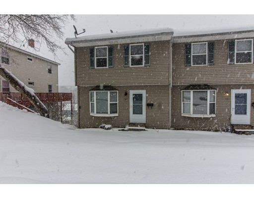 Condominium for Sale at 141 Appleton 141 Appleton Pittsfield, Massachusetts 01201 United States