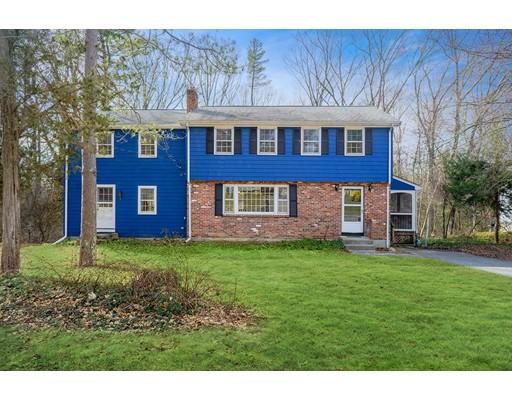 独户住宅 为 销售 在 56 Jerrold Street 56 Jerrold Street 霍里斯顿, 马萨诸塞州 01746 美国