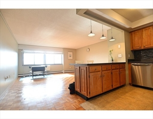 1025 Hancock ST 10H is a similar property to 46-A Bird St  Quincy Ma