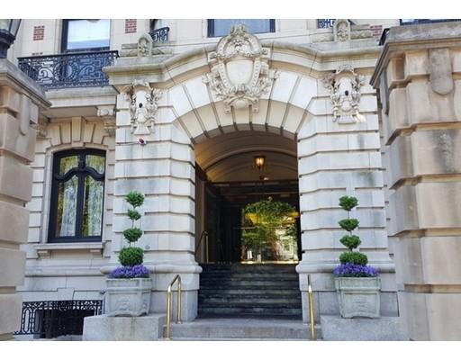 390  Commonwealth Avenue,  Boston, MA
