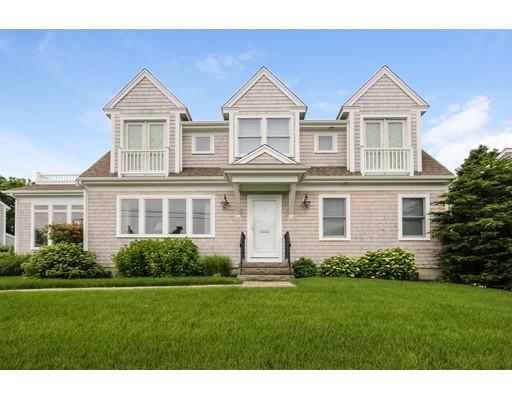 Maison unifamiliale pour l Vente à 56 Old Harbor Road 56 Old Harbor Road Barnstable, Massachusetts 02601 États-Unis