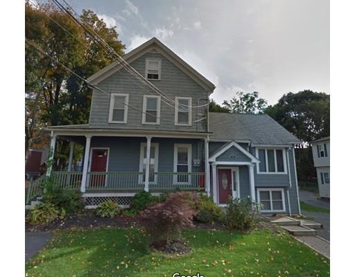 Single Family Home for Rent at 16 Lindenwood Stoneham, Massachusetts 02180 United States