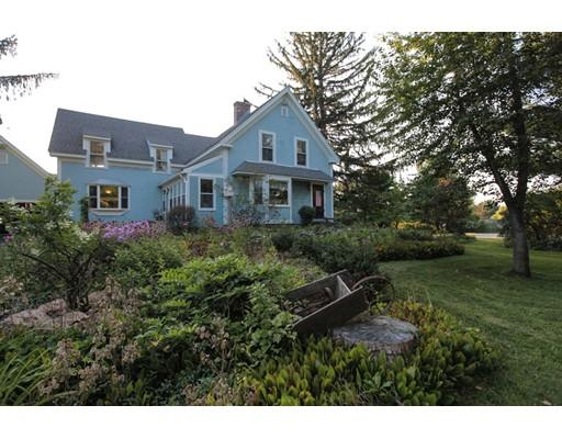 Частный односемейный дом для того Продажа на 7 South Range Road 7 South Range Road Derry, Нью-Гэмпшир 03038 Соединенные Штаты
