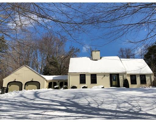 獨棟家庭住宅 為 出售 在 173 Prospect Street 173 Prospect Street Framingham, 麻塞諸塞州 01701 美國