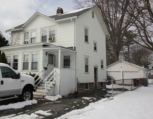 獨棟家庭住宅 為 出售 在 24 Belvidere Avenue 24 Belvidere Avenue Framingham, 麻塞諸塞州 01702 美國