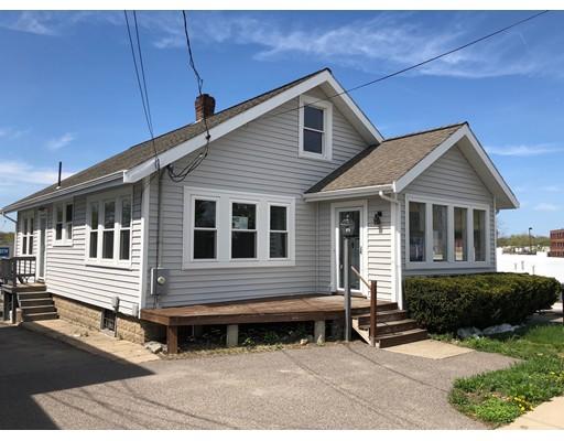واحد منزل الأسرة للـ Sale في 175 Washington Street 175 Washington Street Dedham, Massachusetts 02026 United States