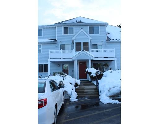 Condominium for Sale at 360 Littleton Road 360 Littleton Road Chelmsford, Massachusetts 01824 United States