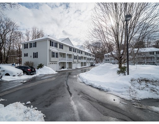 Condominium for Sale at 184 Tyngsboro Road 184 Tyngsboro Road Chelmsford, Massachusetts 01863 United States