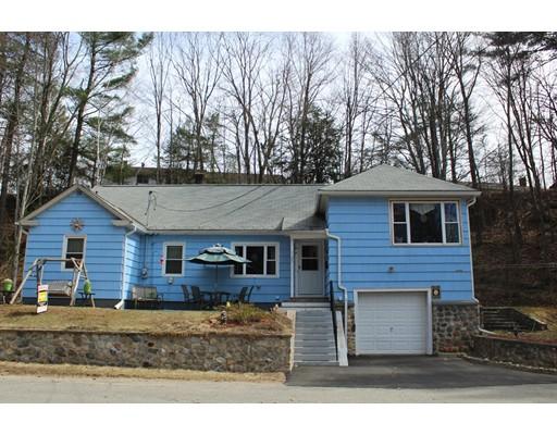 Maison unifamiliale pour l Vente à 25 Bellevue Drive East 25 Bellevue Drive East Athol, Massachusetts 01331 États-Unis
