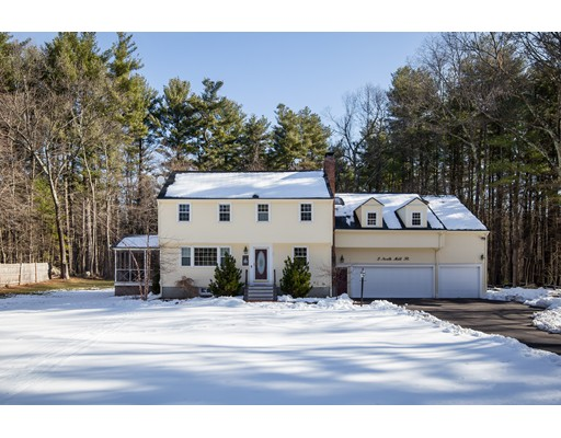 3 North Mill Street, Hopkinton, MA 01748