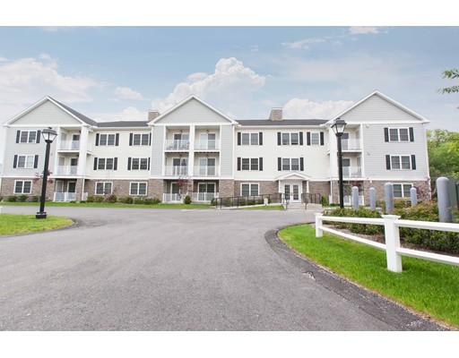 Apartment for Rent at 21 Messenger St #205 21 Messenger St #205 Plainville, Massachusetts 02762 United States