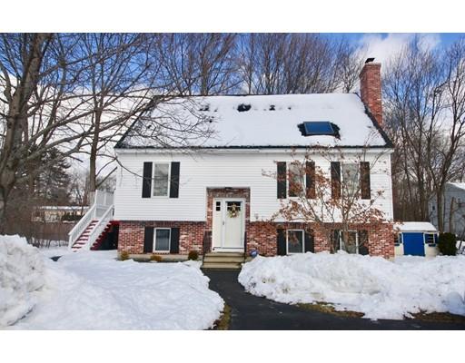 Maison unifamiliale pour l Vente à 29 Spare Street 29 Spare Street Dracut, Massachusetts 01826 États-Unis