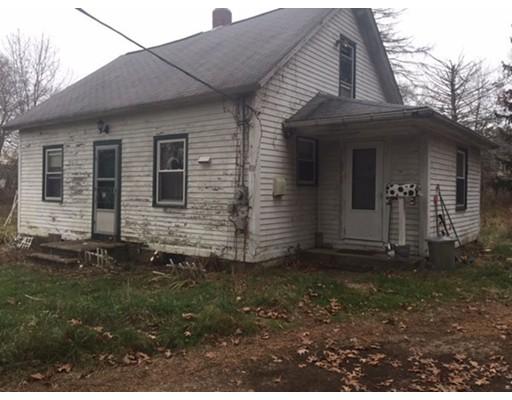 114 Mendon Rd, North Attleboro, MA, 02760