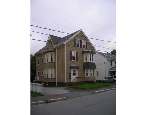 Single Family Home for Rent at 18 Leonard 18 Leonard North Attleboro, Massachusetts 02760 United States