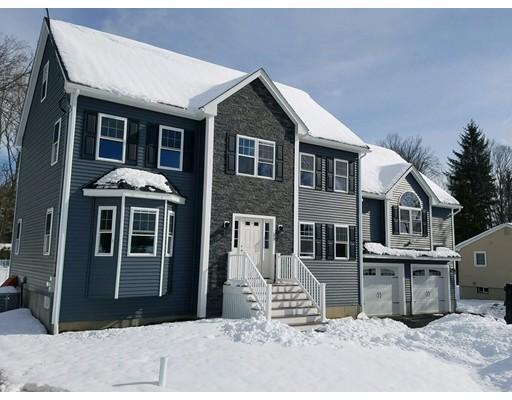 Частный односемейный дом для того Продажа на 13 Muse Avenue 13 Muse Avenue Wilmington, Массачусетс 01887 Соединенные Штаты