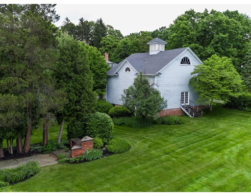 Land for Sale at Ely Road Longmeadow, Massachusetts 01106 United States