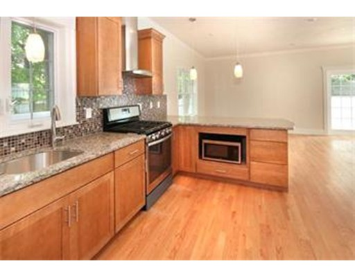 Condominium for Sale at 223 Westminster 223 Westminster Watertown, Massachusetts 02472 United States