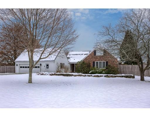 واحد منزل الأسرة للـ Sale في 7 Jerridge Lane 7 Jerridge Lane Chelmsford, Massachusetts 01824 United States