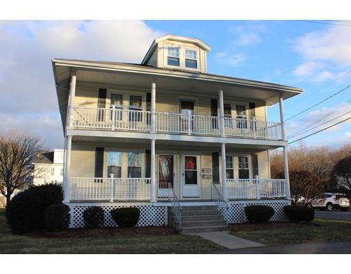 多戶家庭房屋 為 出售 在 321 Grant Street 321 Grant Street Framingham, 麻塞諸塞州 01702 美國