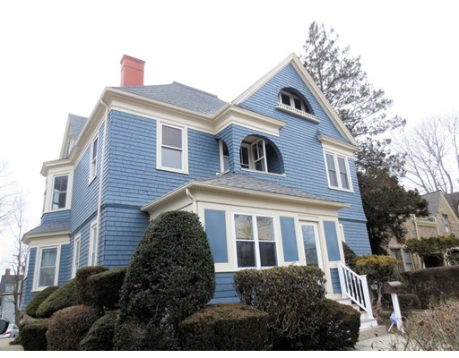 Multi-Family Home for Sale at 52 Underwood Street Fall River, Massachusetts 02720 United States