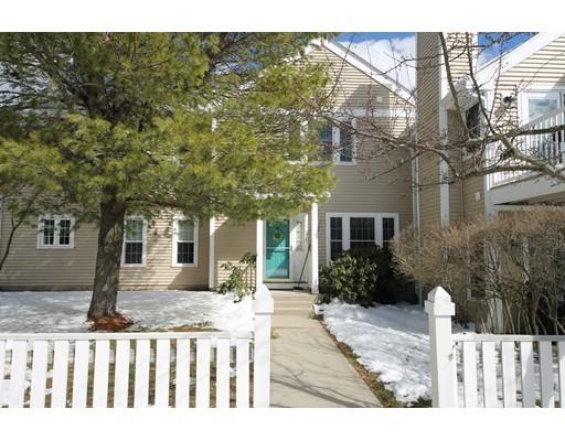 Кондоминиум для того Продажа на 281 Allerton Commons Ln #281 281 Allerton Commons Ln #281 Braintree, Массачусетс 02184 Соединенные Штаты